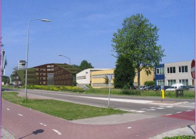 Schagen 3 (Medium)